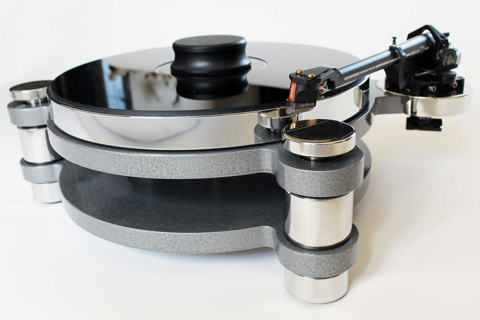 A select range of new and approved used HiFi and audio equipment